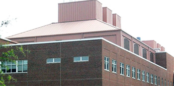 Commercial Siding Services